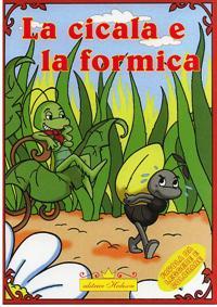 Pensione e Previdenza: La storia della Cicala e della Formica